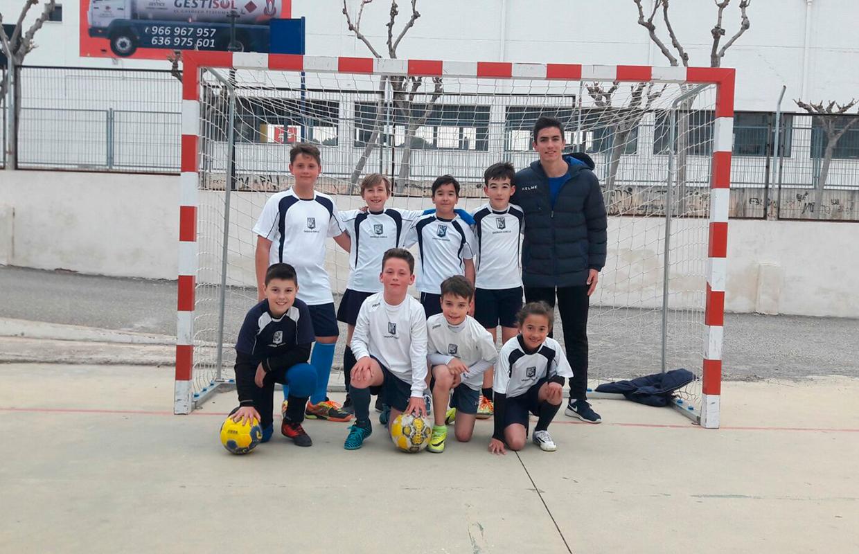 Image Result For Futbol Sala Alcoy